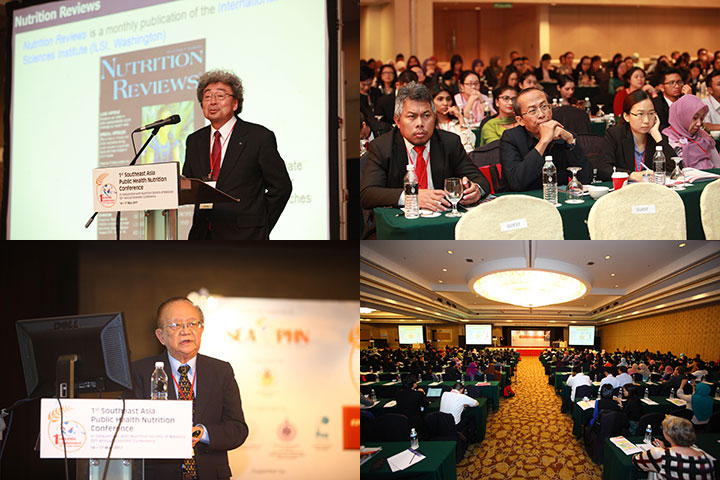 Keynote & Plenary Lectures